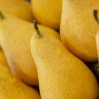 Fruits et agrumes sélectionnés